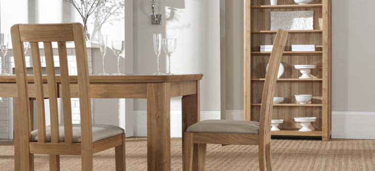DINING TABLE OR KITCHEN TABLE?