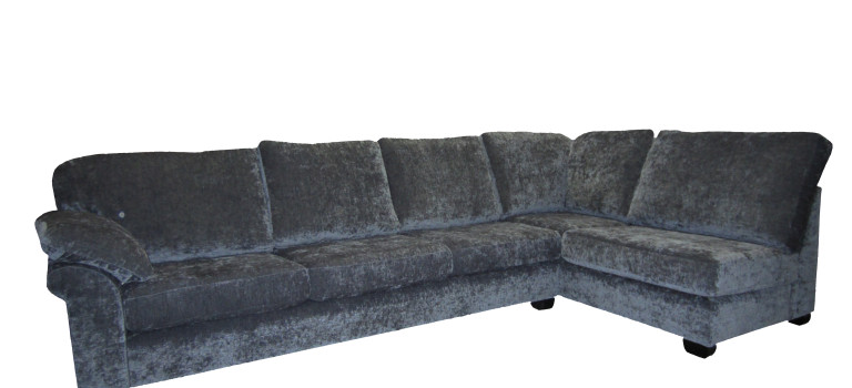 Sofa for Monaghan Education Centre